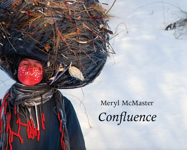 Meryl McMaster, Dream Catcher, 2015, ink jet print, edition 2