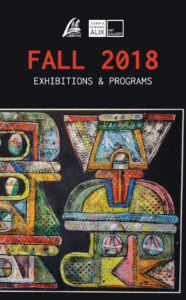 View Fall 2018 Brochure