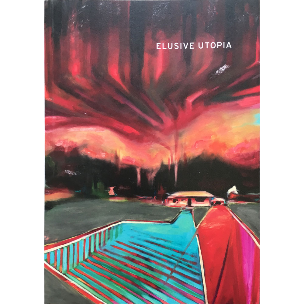Elusive Utopia Publication Cover