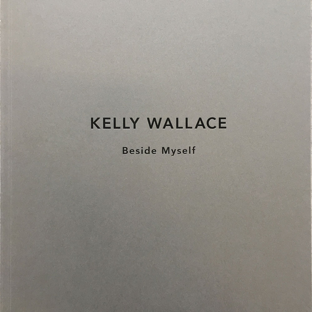 Kelly Wallace, Beside Myself Publication Cover