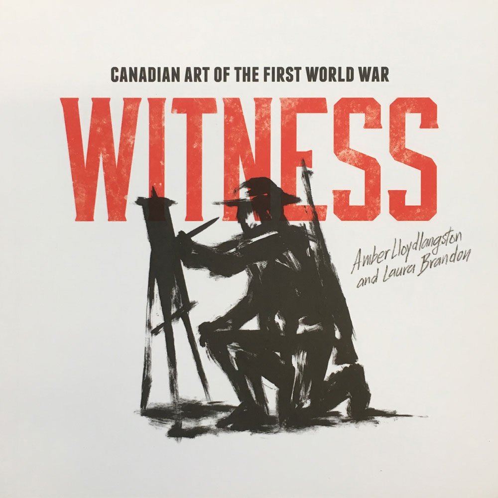 Witness Publication Cover