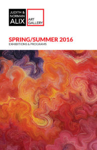 View Spring/Summer 2016 Brochure