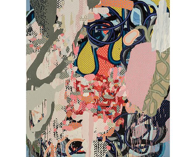 work by John Kissick