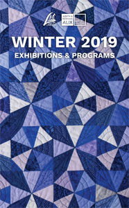 View Winter 2019 Brochure