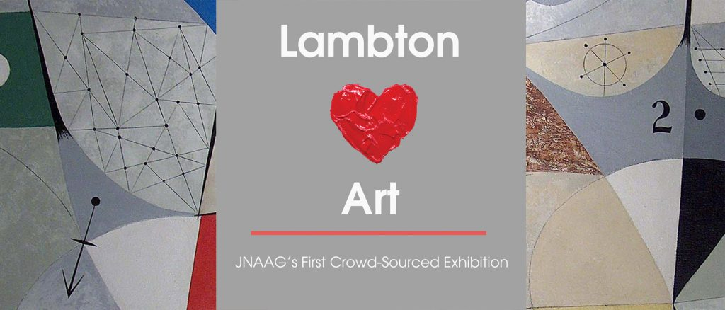 Lambton Loves Art promo image