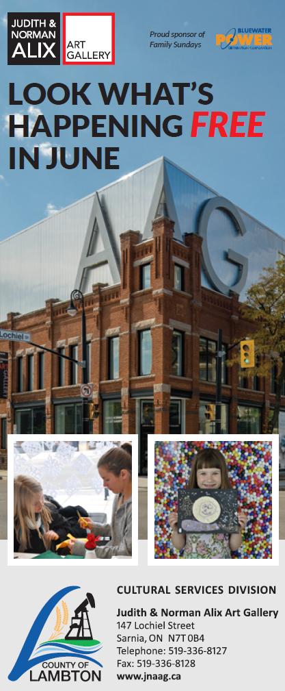JNAAG promotional image